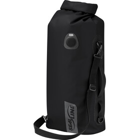 SealLine Discovery Sac de compression étanche 20l, black